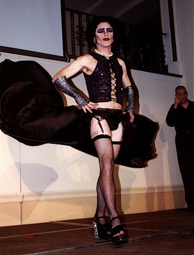 JefFu0027s Favorite Pics Of The EC2000 Convention Sc 1 St The Rocky Horror  Archives. image number 5 of doctor frank n furter costume ... 778dbc1f8