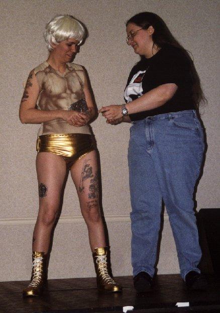 Rocky Costume Rocky Horror
